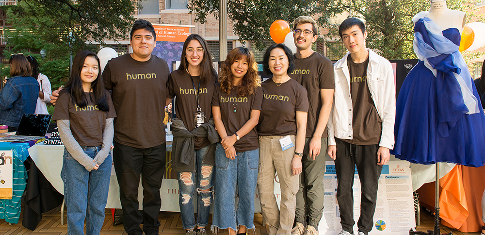 Human Ecology Student Groups