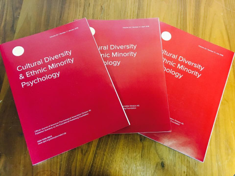 HDFS Professor Dr. Su Yeong Kim Named Incoming Editor of Cultural Diversity and Ethnic Minority Psychology Journal