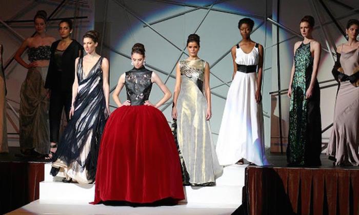 Ut Fashion Show Elements