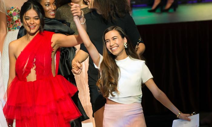 Fashion Show 2017 Recap: Synthesis Awards