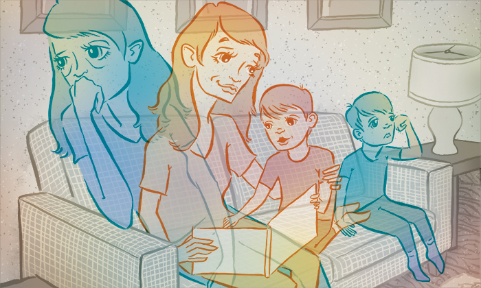 3 Lessons from Research About Supporting Mothers