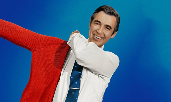 "Science in Film: ""Won't You Be My Neighbor?"""